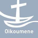 Logo service oecuménisme
