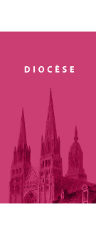 Cathédrale du diocèse de Bayeux
