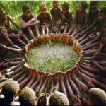 Enfants africains collectif