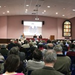 Conférence au CET