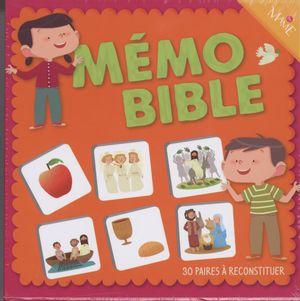 mémo bible