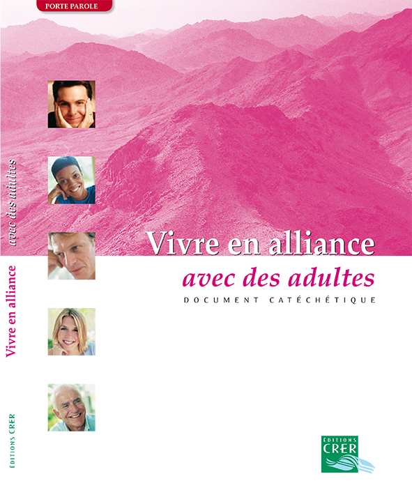 vivre en alliance adultes