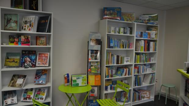 librairie ADER Caen