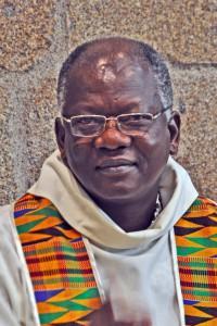Père Raoul Akpaka