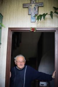 Père Daniel Zannier