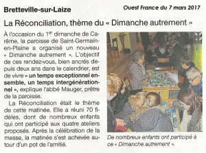article OF 7 mars 2017