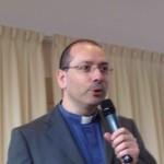 Père Laurent Tournier