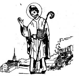 St Vital