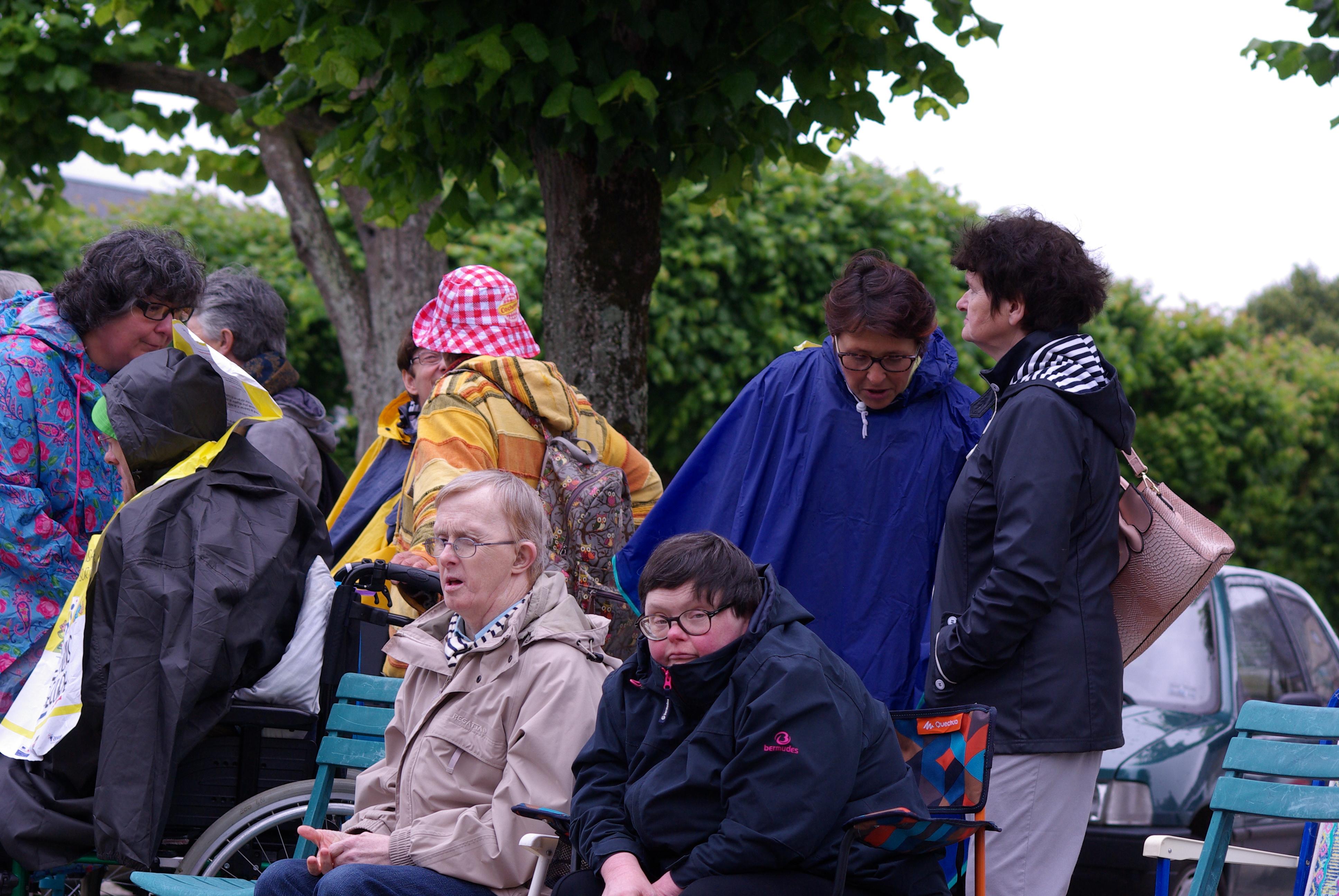 70e anniversaire du Secours Catholique Les catholiques du Calvados # Secours Catholique Rosny Sous Bois