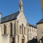 chapelle de la miséricorde