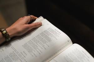 biblme lecture
