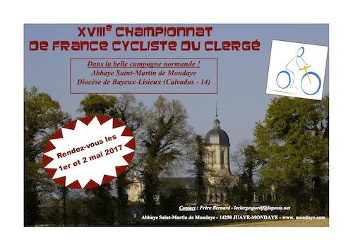 2017_02_06_championnat france cycliste clergé
