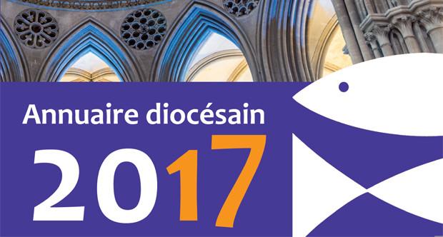 Une Annuaire Diocésain 2017
