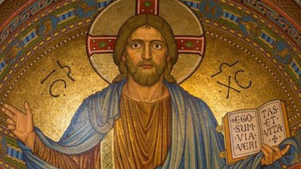 Christ sauveur