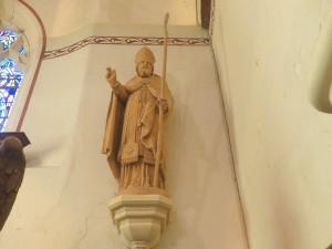 Saint Vigor