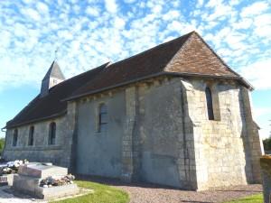 Église de Périers-en-Auge