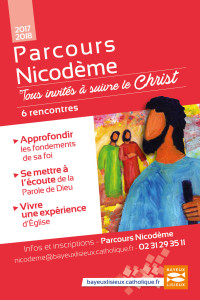 Flyer Nicodeme dif1