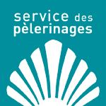 Logo service pèlerinages