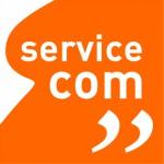Logo du service com