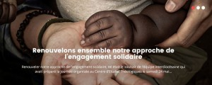 engagement solidaire