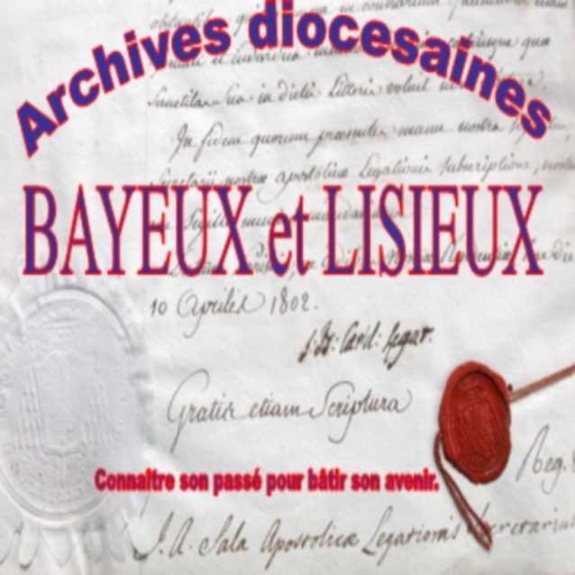logo archives diocèse