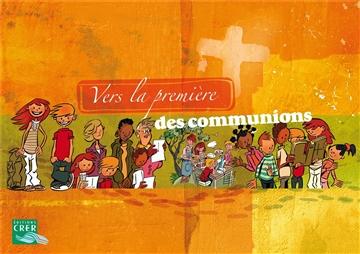 Vers la première des communions enfant