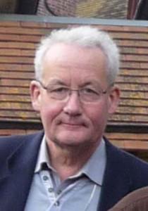 Père Bernard Mauger