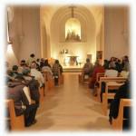 Organisation de la paroisse