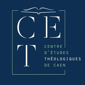 centre d'études théologique logo