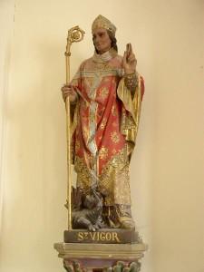 statue-saint-vigor-a-agy