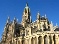 cathedrale-bayeux-vue-d'ensemble