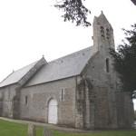 chapelle-saint-sulpice de Saint Vigor (vue d'ensemble)