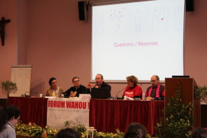 Forum wahou 2