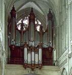 orgue Bayeux