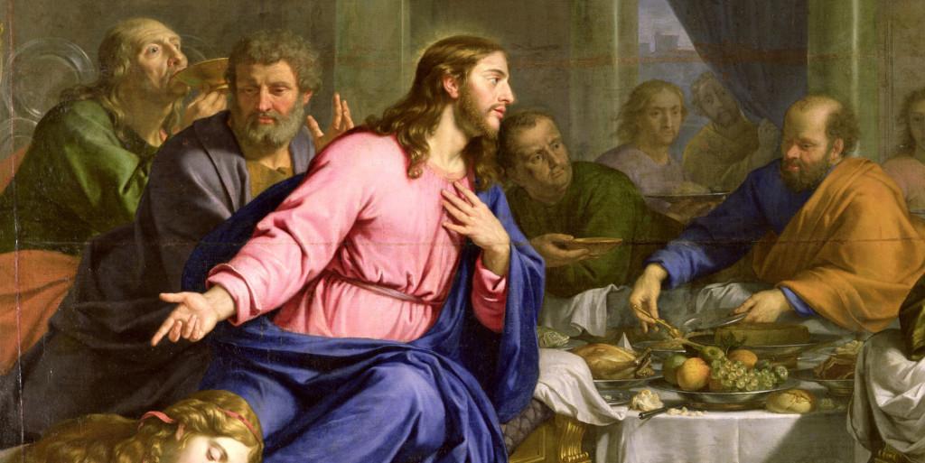 Ils n'écoutent ni Jean ni le Fils de l'homme dans Catéchèse lonsdale-jesus-hd-1024x513