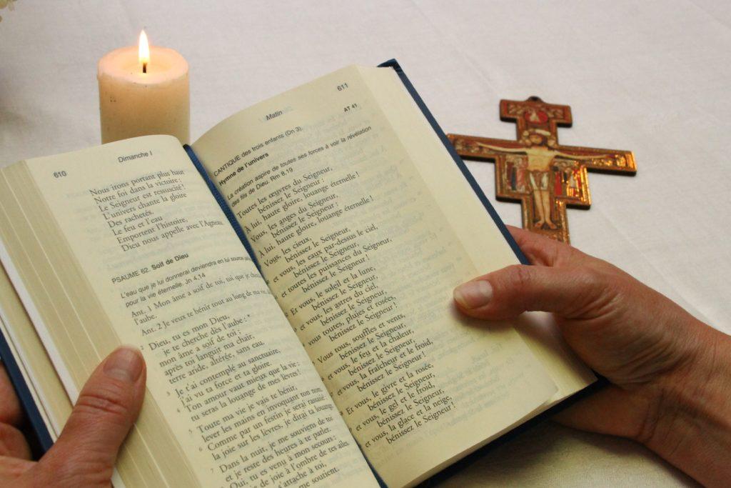 liturgie des heures