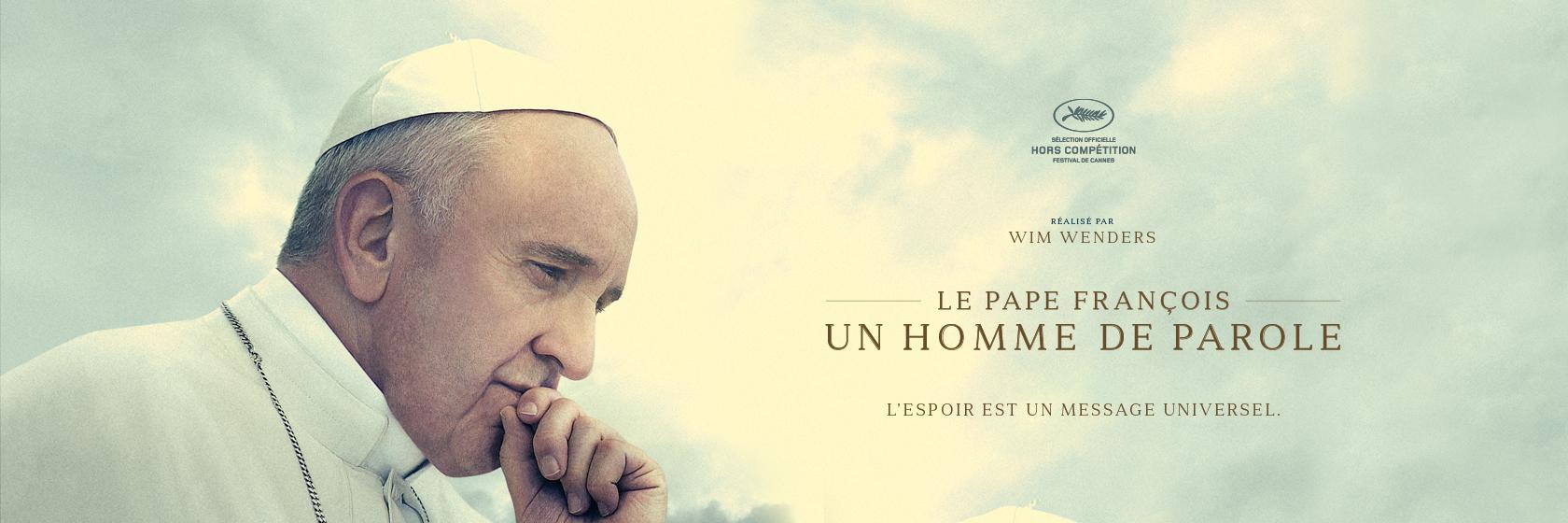 """Résultat de recherche d'images pour """"le pape un homme de parole"""""""