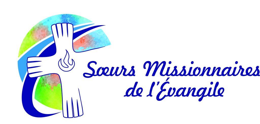 logo Sœurs Missionnaires de l'Evangile