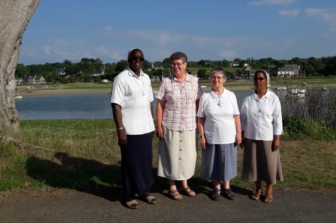 conseil Sœurs Missionnaires de l'Evangile