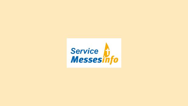 Logo messe info 2